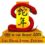 CNY in the Desert