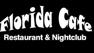 webFLORIDA CAFE LOGO